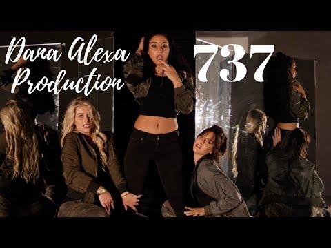 737 - @SeanSahand FT @SageTheGemini DANCE | Dana Alexa Choreography