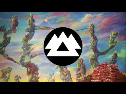 Liquid Stranger & Space Jesus - Space Boss (Original Mix) from Weird & Wonderful EP