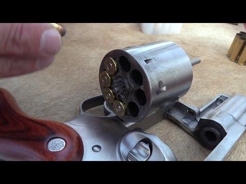 Ruger Redhawk .357 Magnum  8shot