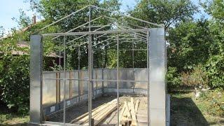 видео Самый главный строительный материал