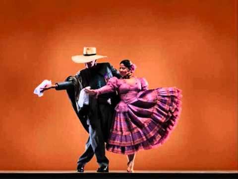 Marinera Norteña (cantada) - El Huaquero - YouTube