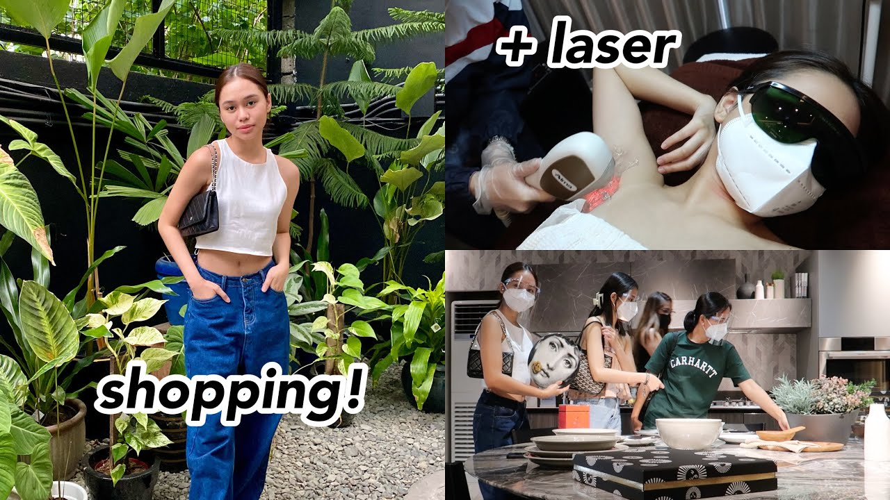 Laser Hair Removal, Home Decor & Shopping in Manila 🛒 | ThatsBella