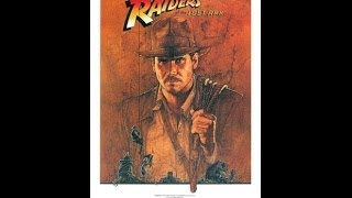 Raiders of the Lost Ark (1981) Movie Review