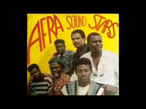Afra Sound Stars - Kimbele ft Abel Dueré