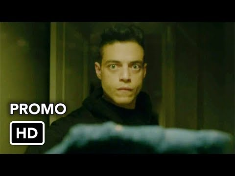 Download Youtube: Mr. Robot 3x09 Promo