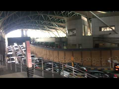 Travel Singapore Part 2/50 | Traffic Congested at Johor Bahru Sentral from Woodland Singapore