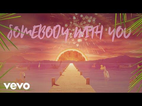 Sigala, HRVY, Nina Nesbitt - Somebody (Lyric Video)