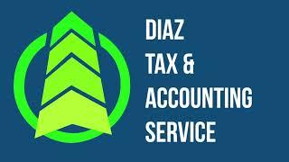 Diaz Tax & Accounting Service