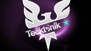 DJ FK - Bitch tecktonik
