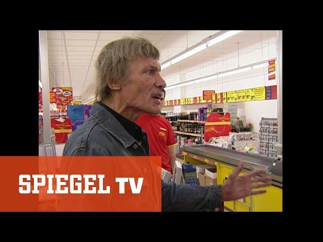 Der Penny-Markt auf der Reeperbahn (3) - SPIEGEL TV Classics (2007)