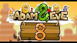 Adam and Eve 8 Full Gameplay Walkthrough