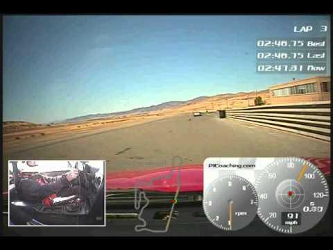 Reno-Fernley Raceway Miata Racelogic VBOX May 12 2012-05-12 Bruce Lotus