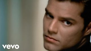 Ricky Martin - Bella (She's All I Ever Had) (Spanish Video Remastered) thumbnail