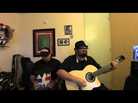 Everything About You (Acoustic) - Ugly Kid Joe - Fernan Unplugged