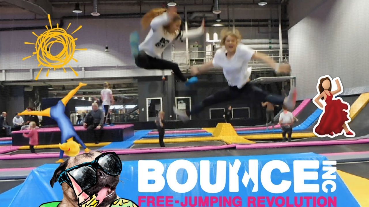 bounce stockholm