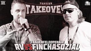 RV vs FINCH ASOZIAL | FRAUENFELD OPENAIR