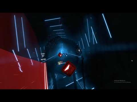 Beat Saber - The Riddle By Prezioso & Marvin (mapped By Lanox) (Expert+)
