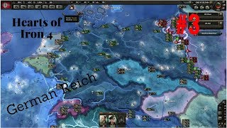 Hoi4   ANNEXING YUGOSLAVIA   German Reich   #3
