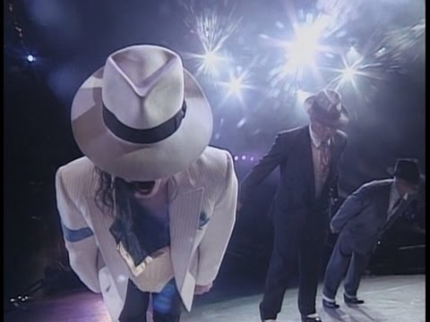 Michael Jackson - Smooth Criminal (version extended) Instrumental by