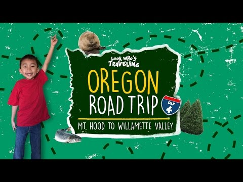 Evergreen Wings and Waves Waterpark (Things to do in Oregon): Look Who's Traveling