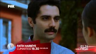 Baixar Fatih Harbiye 8.Bölüm Fragmanı 19 Ekim 2013 - Dizitube
