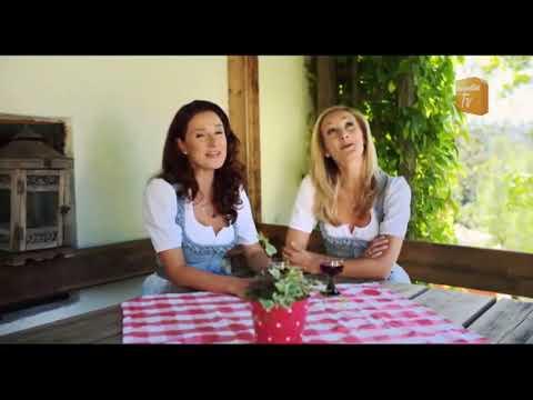 Sigrid&Marina D Liab is vom Himmi kumma