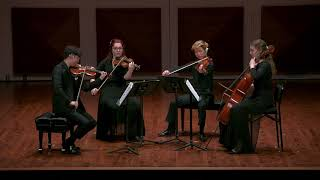 Haydn - String Quartet Op 76 #1 in G