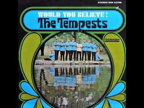 The Tempests - Would you believe! (1968) (US, RARE Blues Eyed Soul, Soul Music)