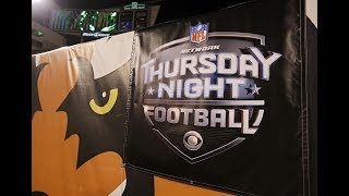 'Thursday Night Football' reportedly could be on the move to ABC