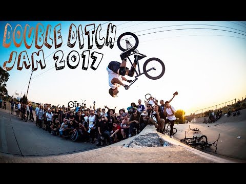 ROADTRIP TO NEW MEXICO! DOUBLE DITCH JAM 2017