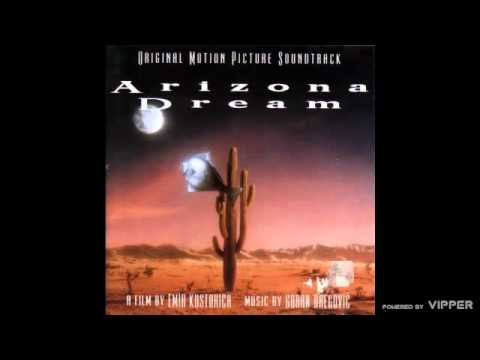 Goran Bregović - This Is A Film - (audio) - 1993