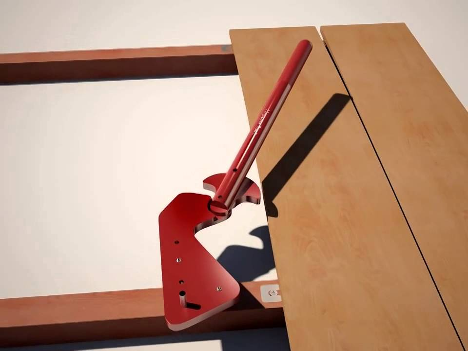 happax tool outil pose lame redresseur de lame youtube. Black Bedroom Furniture Sets. Home Design Ideas