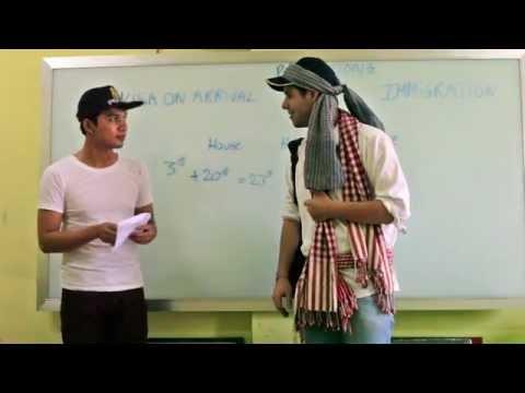 Tiếng Khmer bài 28