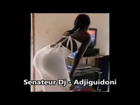 Senateur Dj - Adjiguidoni
