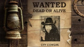 Join the illicit moonshine smuggling gang of the Wild West: The City Cowgirl Show