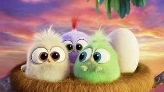 The Angry Birds Movie Mother's Day Message