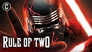 Will Star Wars Episode 9 Be Embraced by the Fandom? - Rule of Two