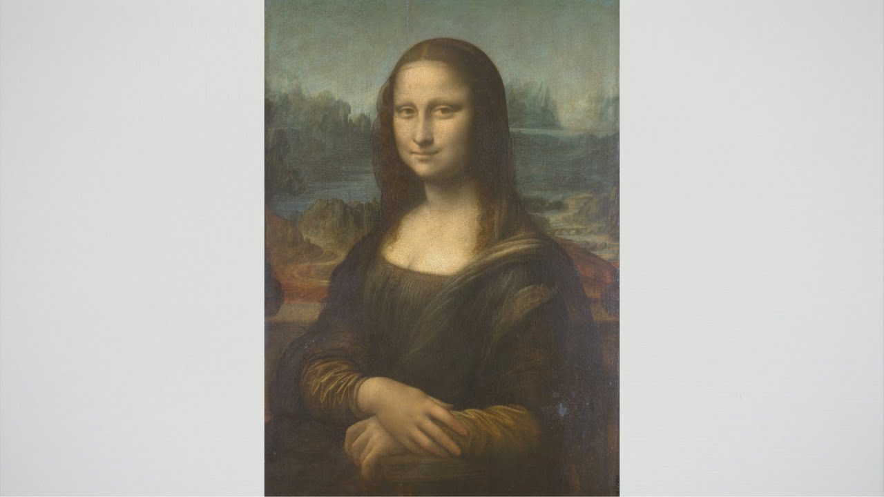 original portrait of the mona lisa found beneath the paint layers original portrait of the mona lisa found beneath the paint layers of da vinci s masterpiece open culture