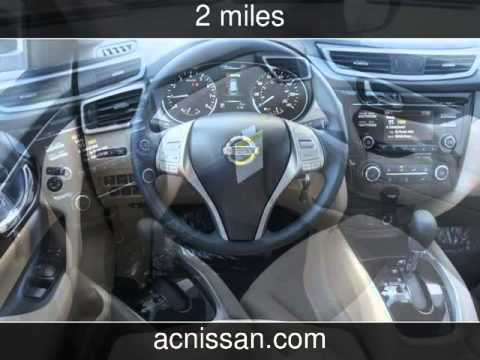 2016 nissan rogue s new cars wood river il 2016 02 01 youtube. Black Bedroom Furniture Sets. Home Design Ideas