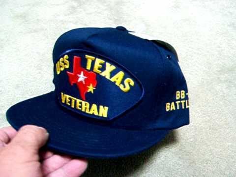 USS Texas Veterans Association