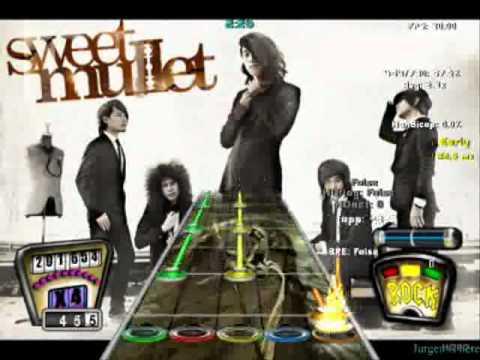Sweet Mullet - หัวใจที่หายไป [GW5] โดย Lฟี้EวLงาะ