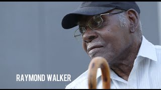 Introducing Raymond Walker of The Walker Family