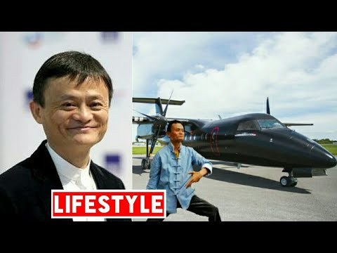 Jack Ma (China's Richest Man) Net worth, House, Car, Private Jet, Family and Luxurious Lifestyle