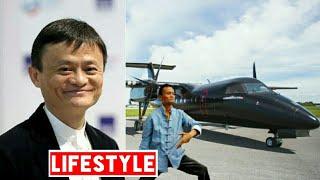 Jack Ma (China