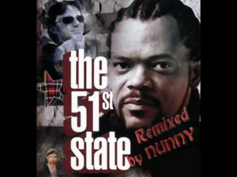 51st state ( VISIT FROM GOD )