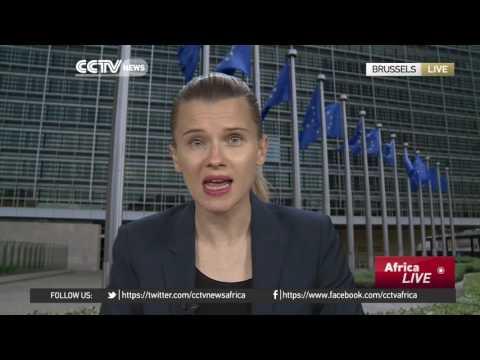 Britain votes in historic referendum on EU membership