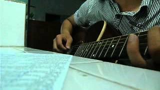 Người cô đơn- Guitar cover !