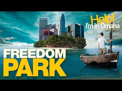 Freedom Park Omaha