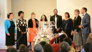 Dreaming of a city - Wildwood SDA church