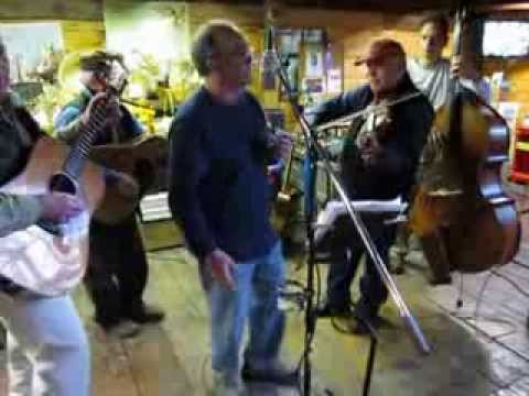 Pat Conlon & The Crabgrass Band
